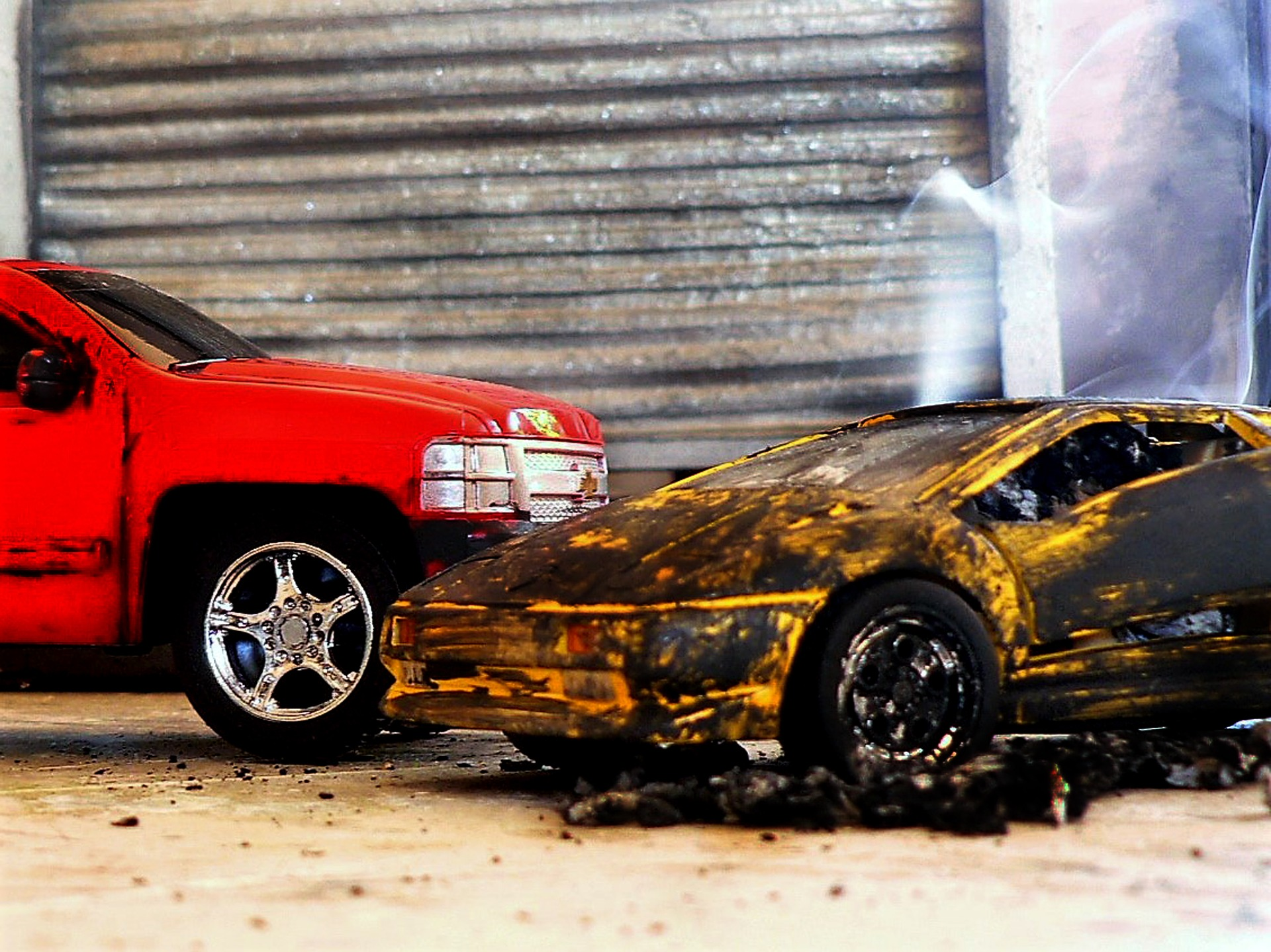 Auto Scrap Yard Near Chelsea MA