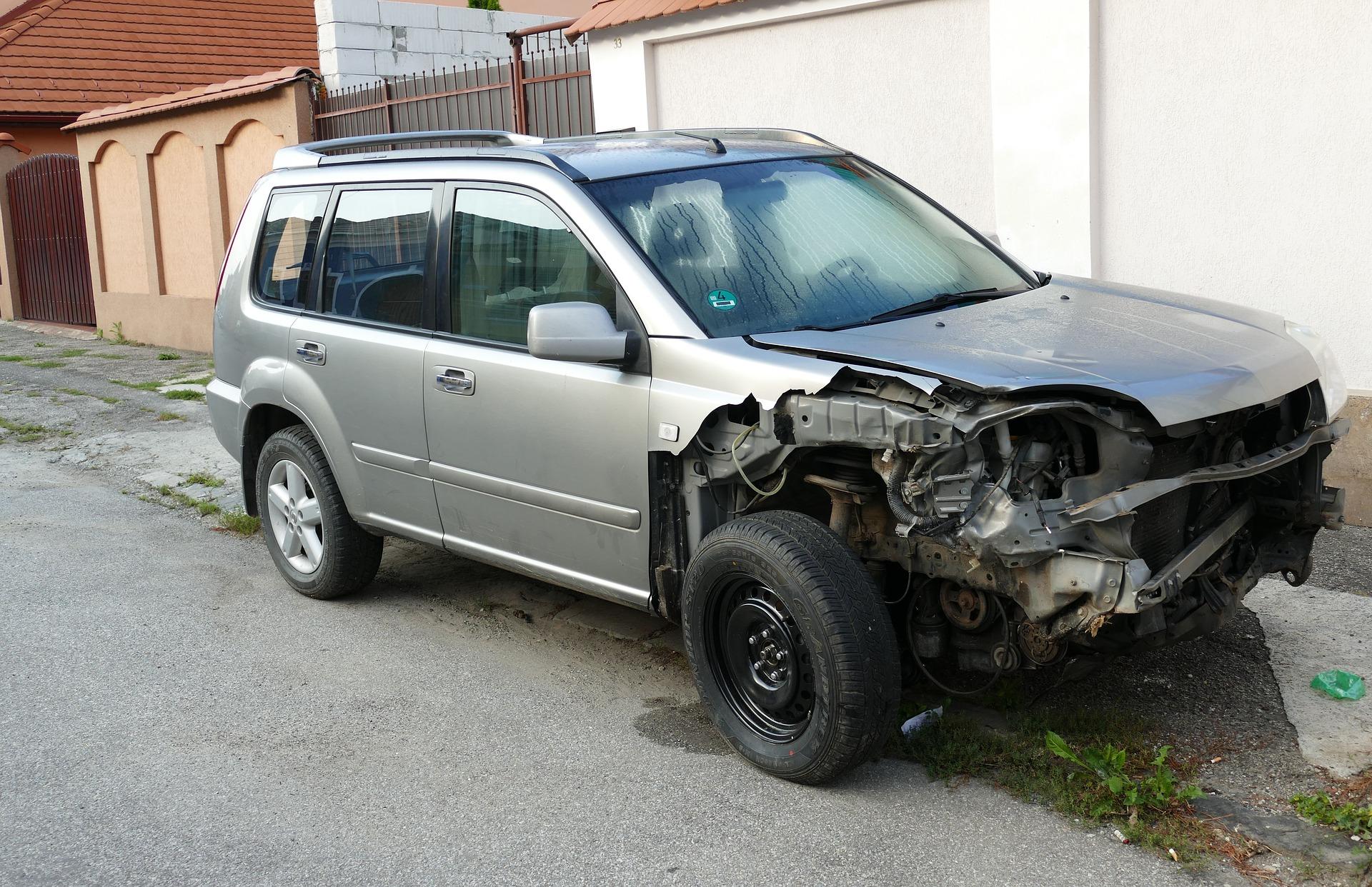 Scrap car buyers near Peabody MA