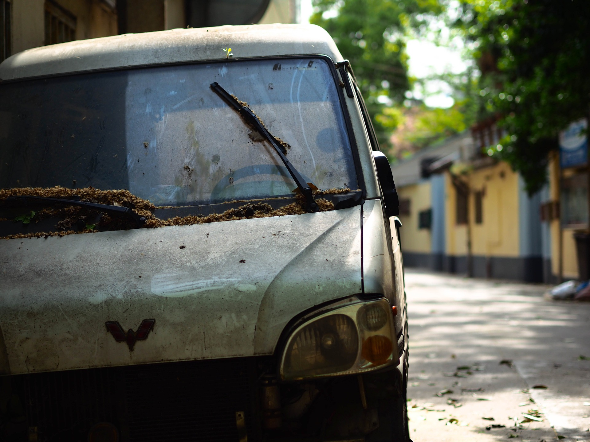 SCRAP CAR NEAR PEABODY MA