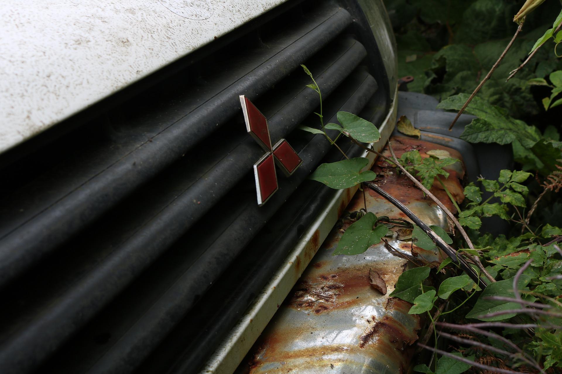 Scrapping a Car Near Arlington MA