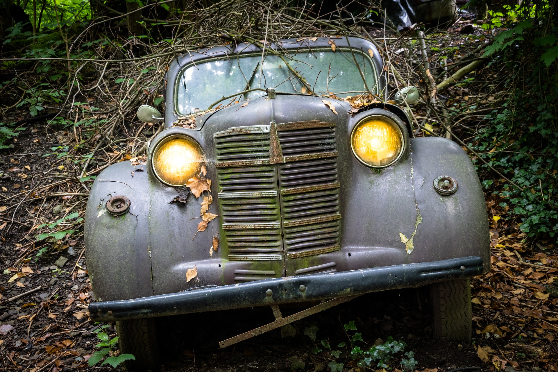 Get rid junk car without title near Middleton MA