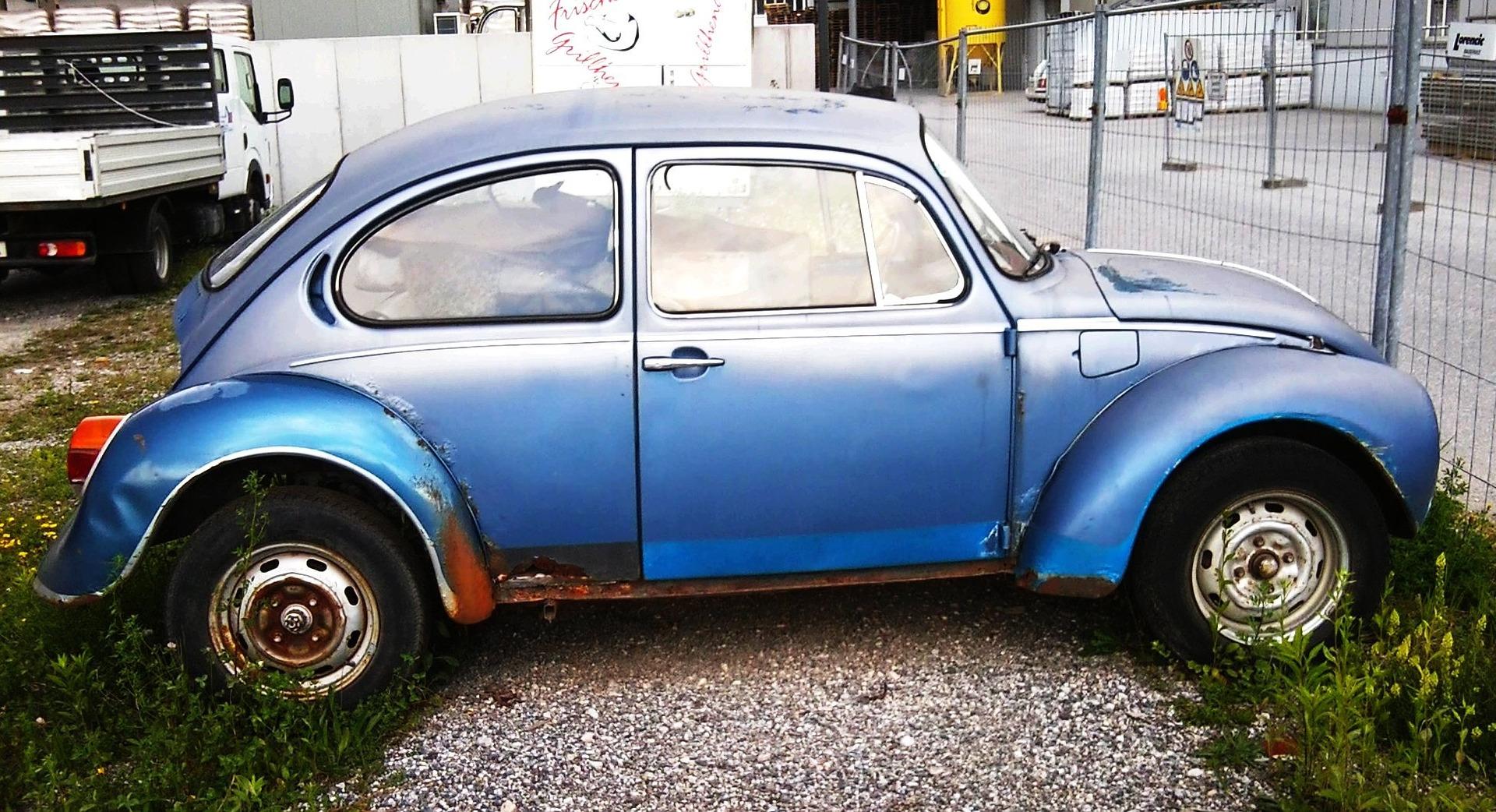Car For Scrap near Lynn MA