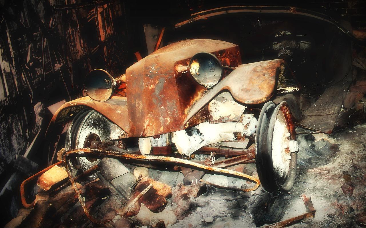 Who Buys Scrap Cars near Nahant MA