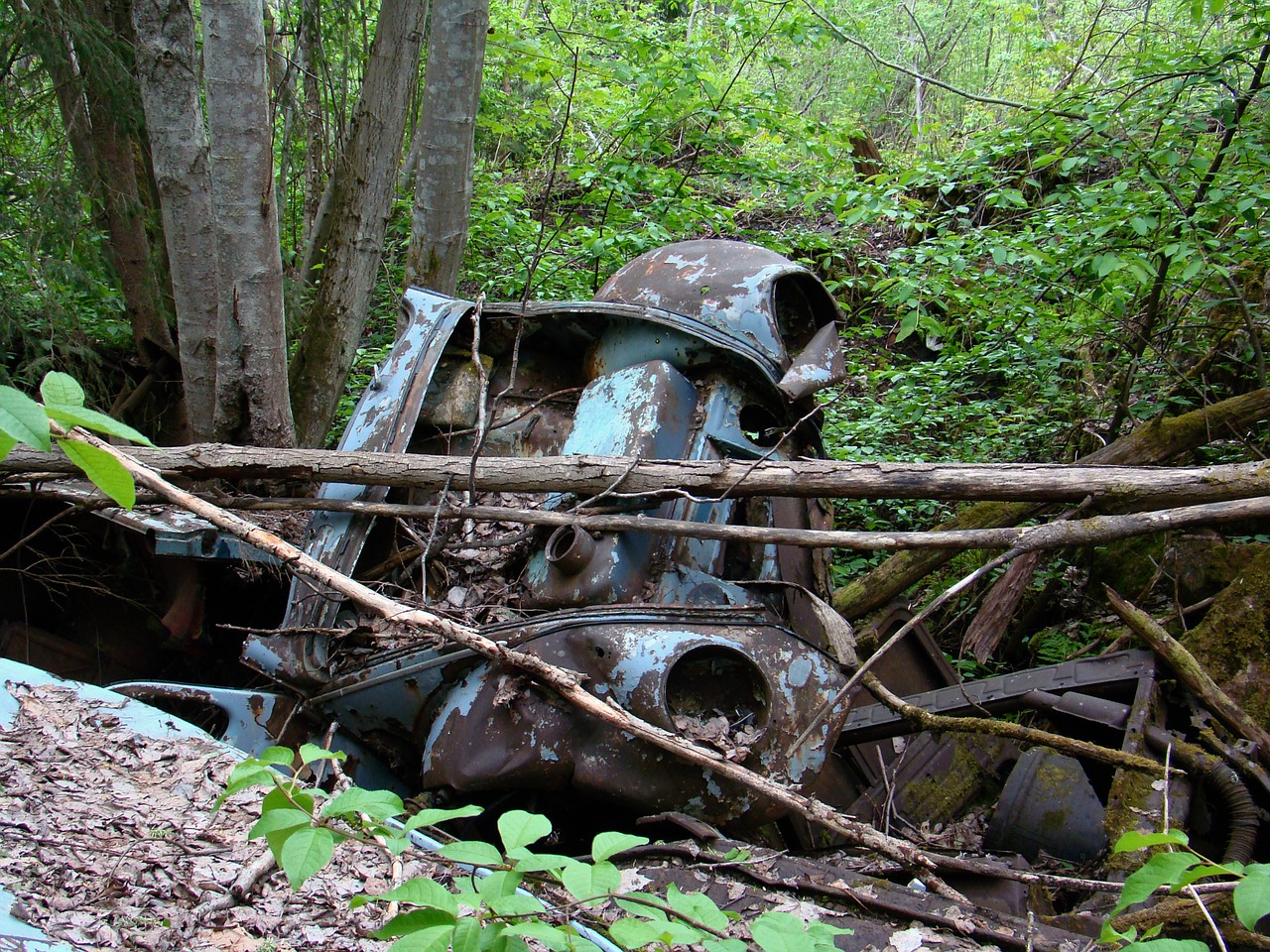 How to scrap Car near Lexington MA