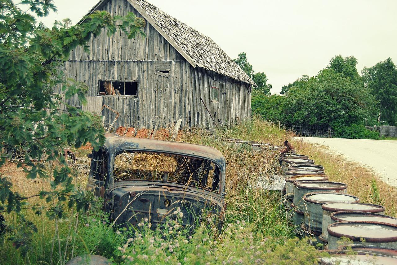 Buy scrap cars near Wakefield MA
