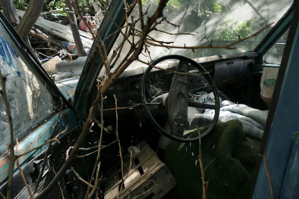 Scrap value of a car near Winthrop MA
