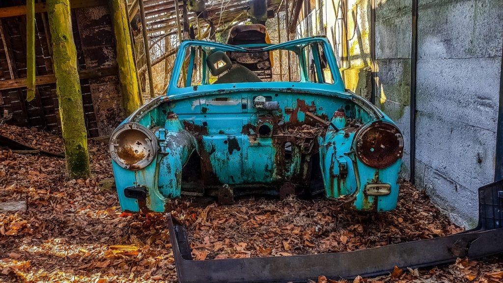Buy Scrap Cars Near Nahant MA