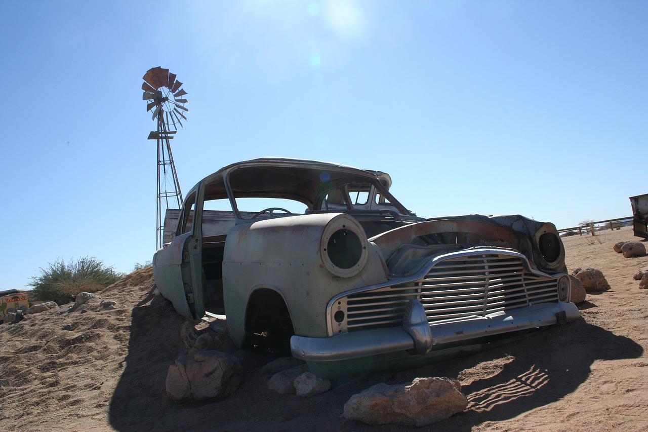 Get Rid of Old car near Medford MA