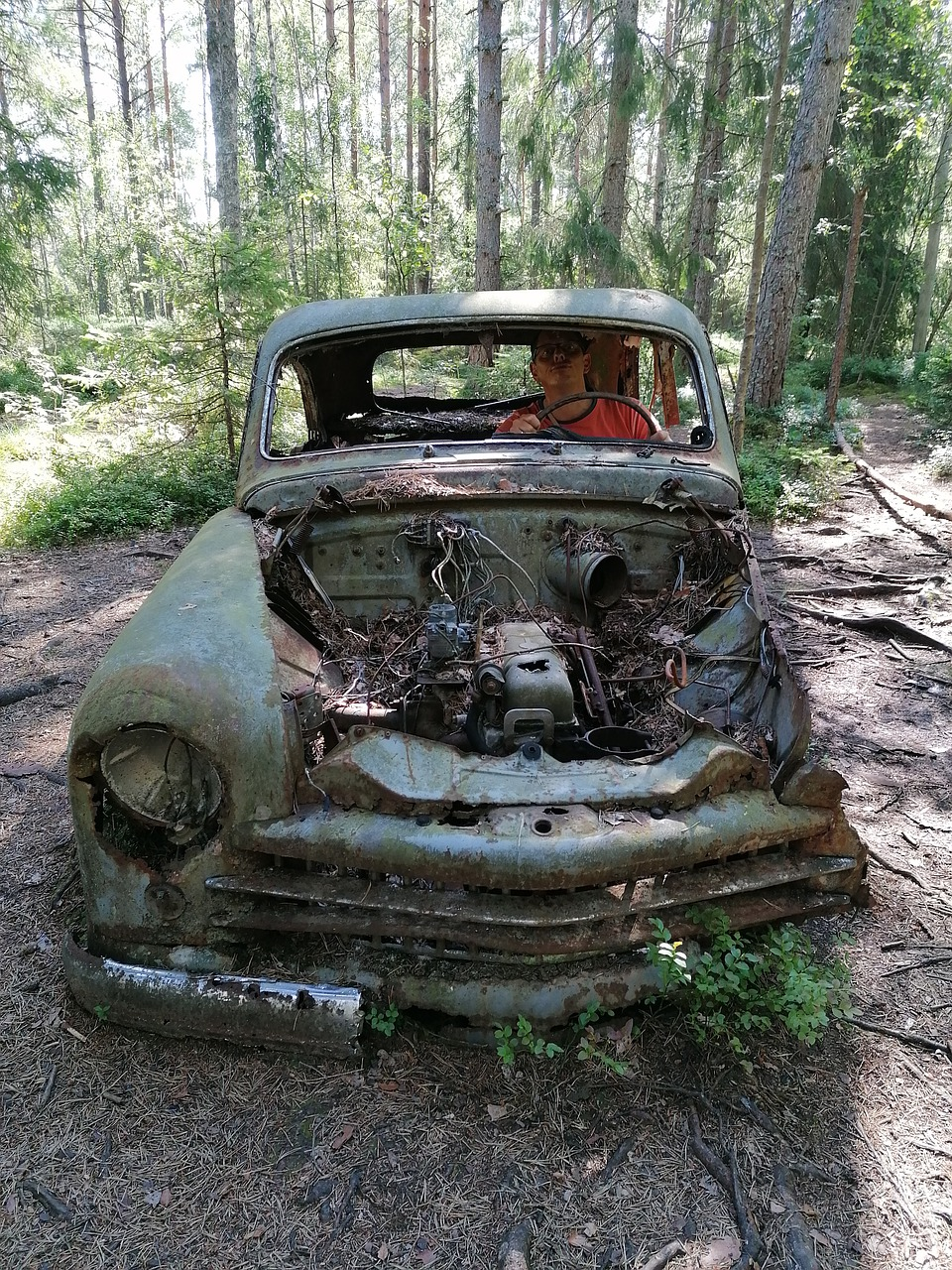 Sell Car For Scrap near Melrose MA