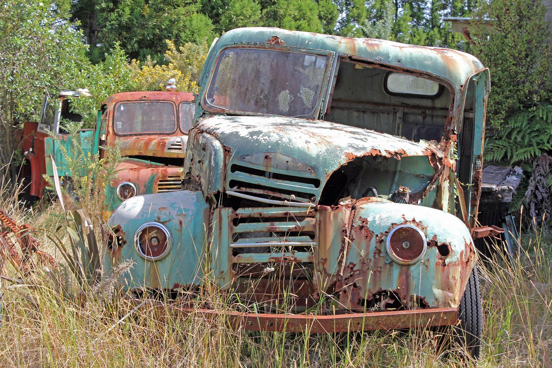 Sell Junk Car no Title Everett MA