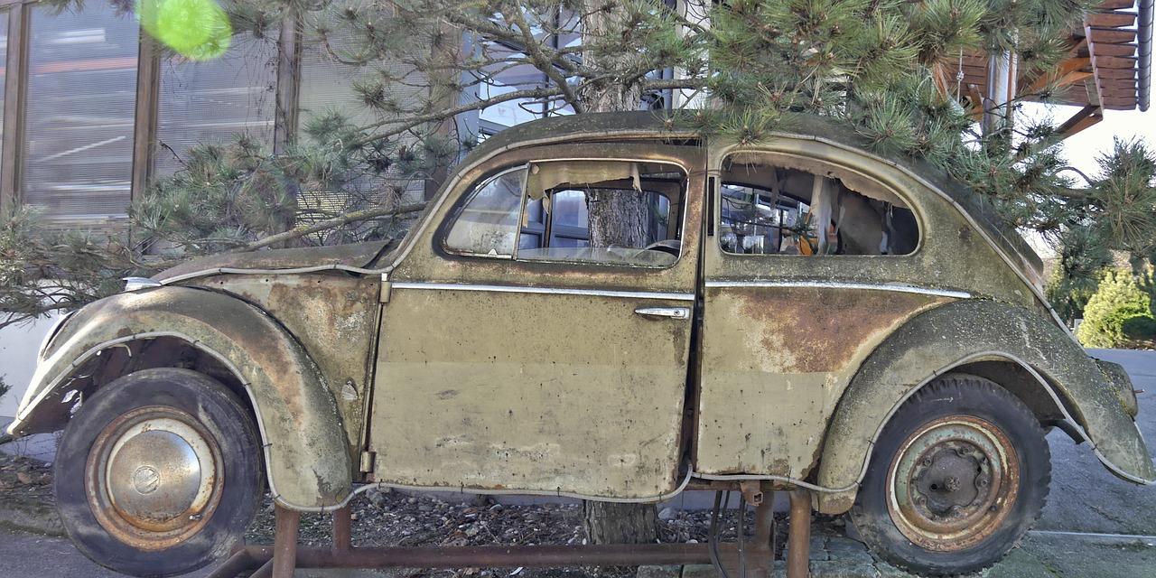 Auto Scrap near Medford MA