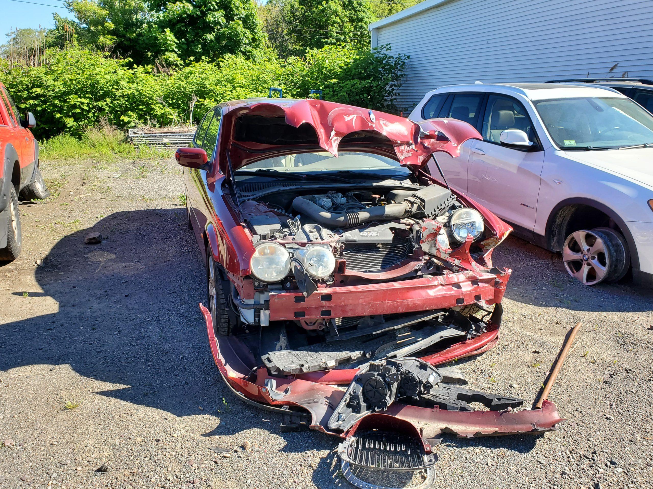 Sell my car fast near Swampscott MA