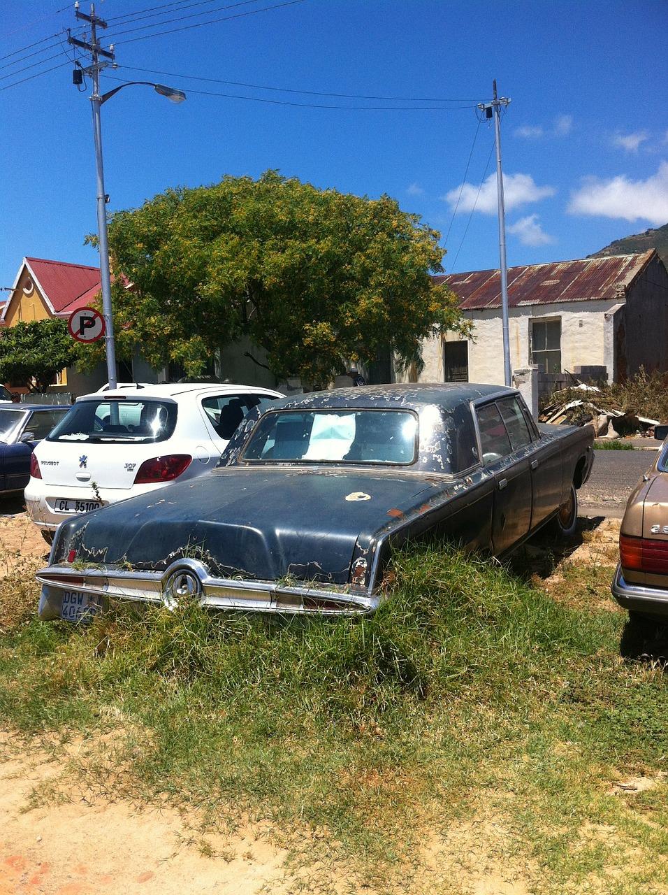 Scrap Car Removal Near Winthrop MA