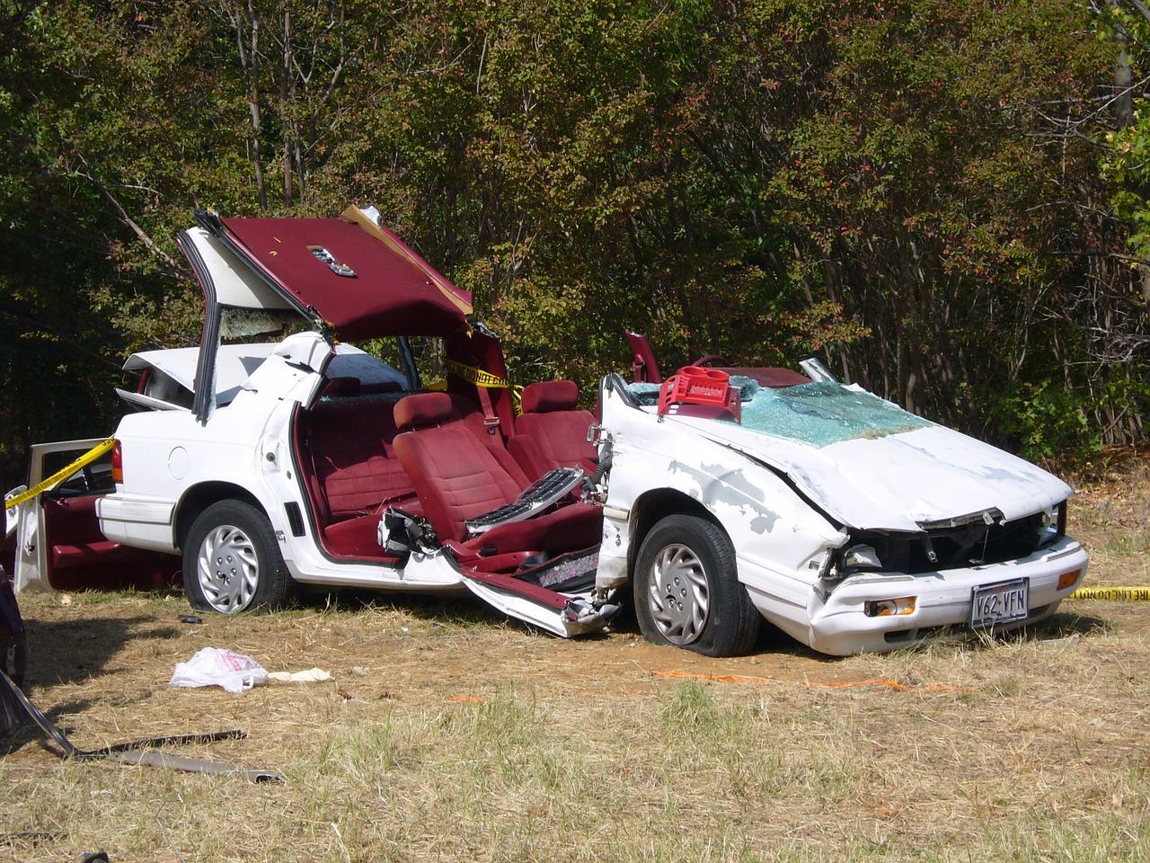 Scrap Vehicle near Salem MA