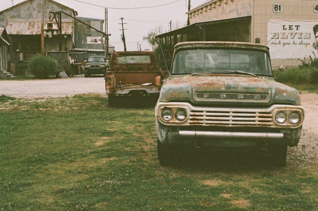 Where to scrap a car near Winchester MA