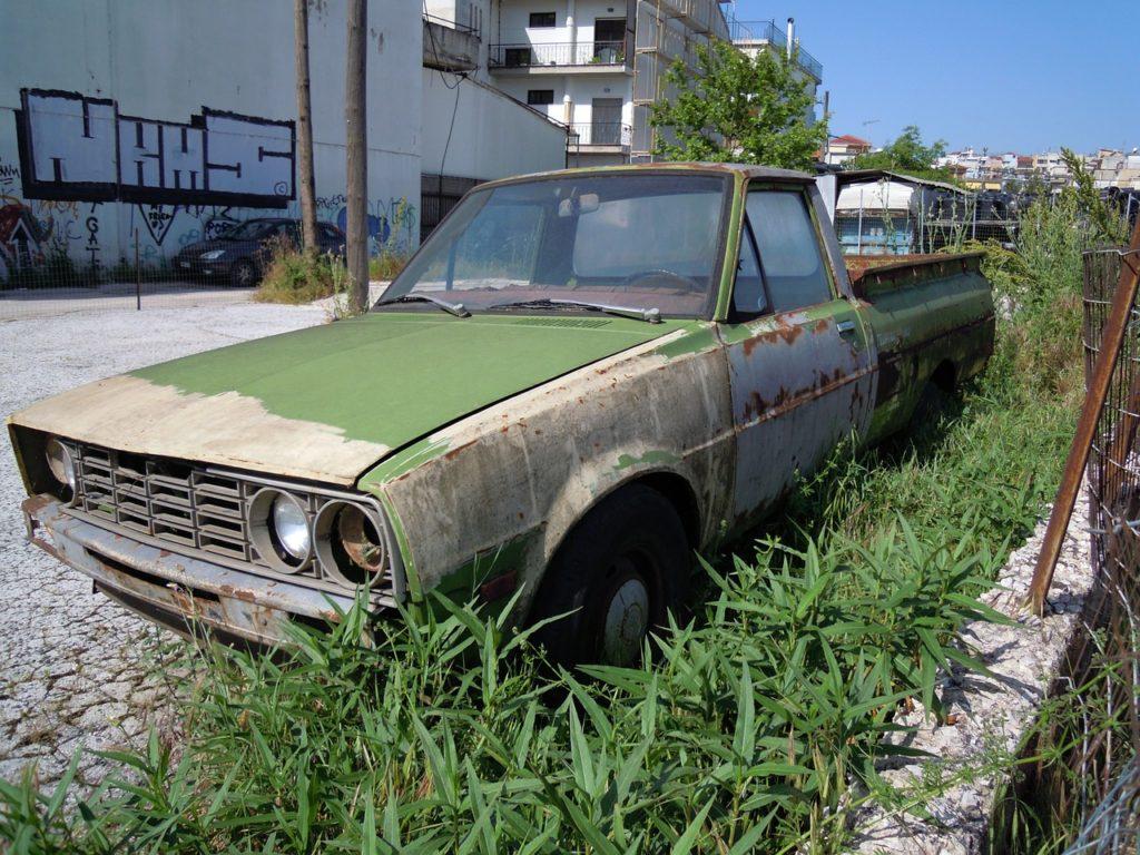 Sell my used car near Chelsea MA