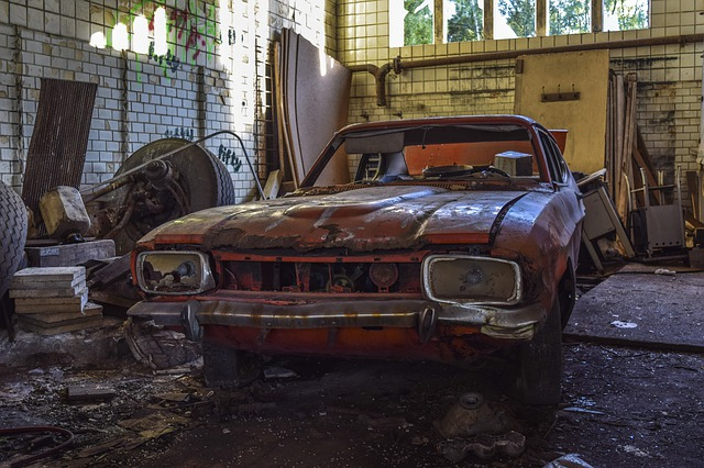We buy junk cars without title near Swampscott MA