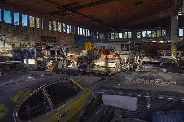 Scrap car Pickup near Lynn MA