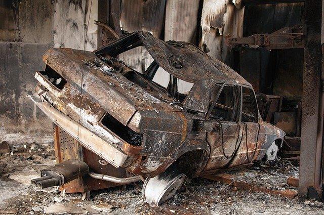 Where to scrap a car near Nahant MA