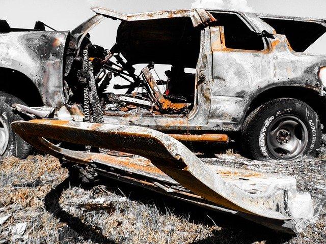 Scrap your car near Lynnfield MA