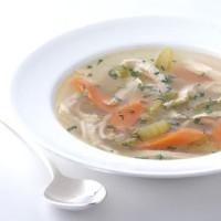chix veggie soup