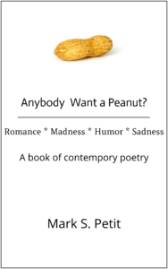 <a href='https://www.amazon.com/dp/B07RJTKQG4' >Anybody Want a Peanut?</a>