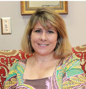 Christy Hillburn, LCSW