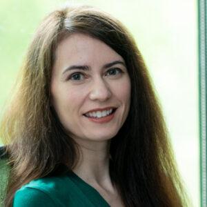 Jennifer Patterson, LCSW