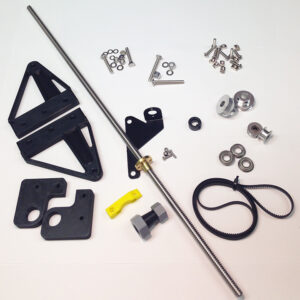 Dual Z Mechanically Linked. 3D Printer parts and replacements