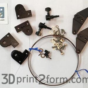 Kits to Upgrade 3D Printers
