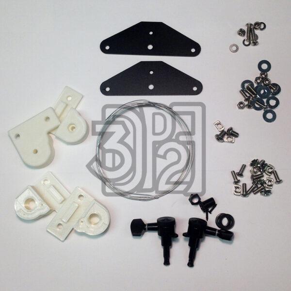 Vibration Elimination Kit. 3D Printer parts and replacements