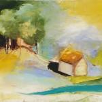 """Dream House - 71/2""""x10"""""""