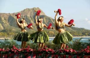 Royal Hawaiian Luau