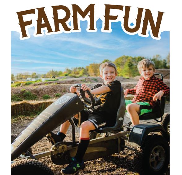 Snyders Farm Fun & Events