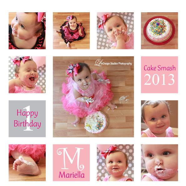 Mariella collage