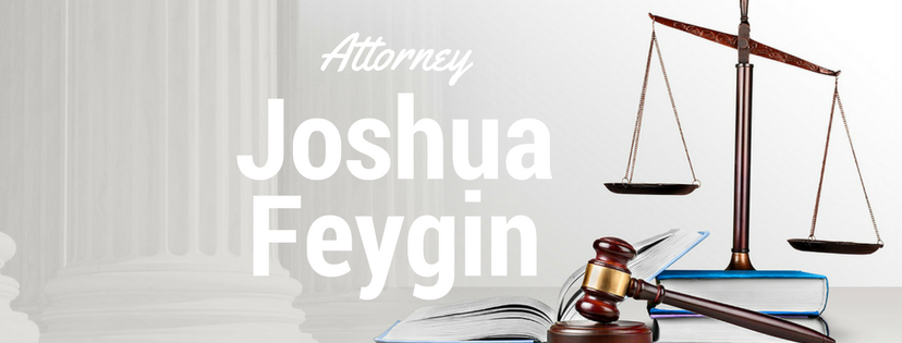 Joshua Feygin, PLLC