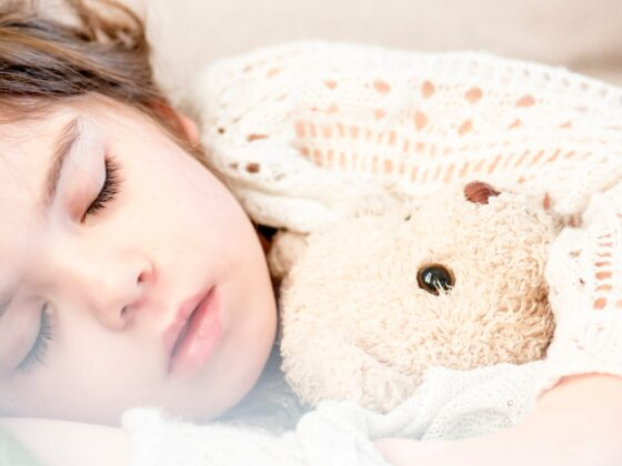 Why Your Kids Aren't Sleeping