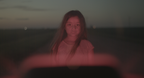 Some Girl Short Film CC7D project Corpus Christi Texas
