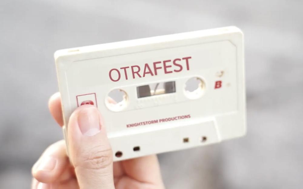 OTRAFEST! Saturday Lineup Promo 2018 Music Event Corpus Christi