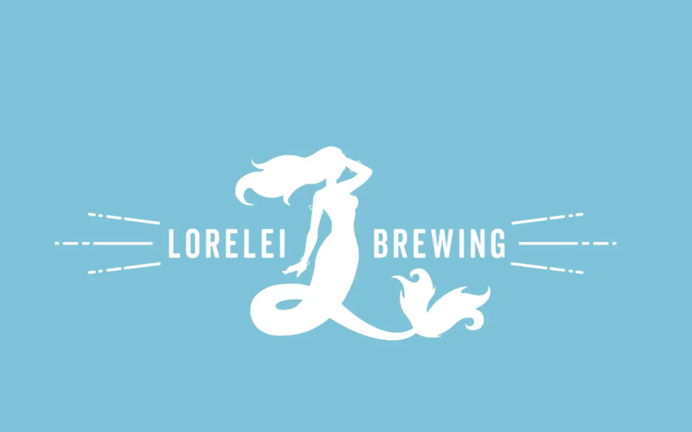 Lorelei Brewing Company Canned Beer Event