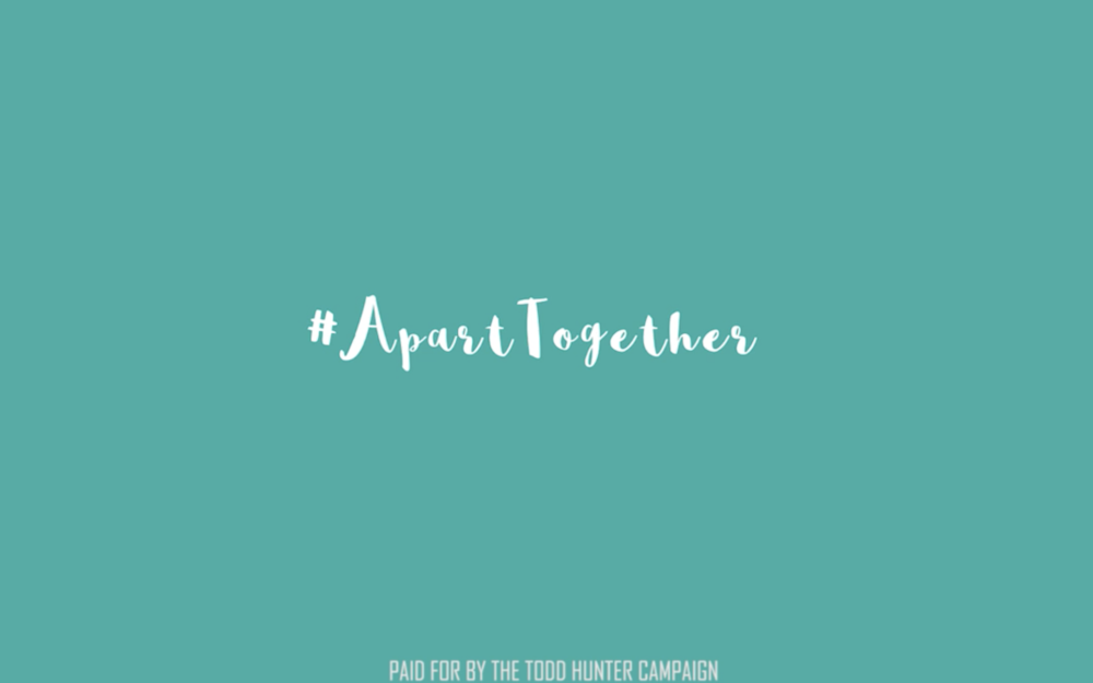 #ApartTogether - Suicide Prevention Corpus Christi, Texas