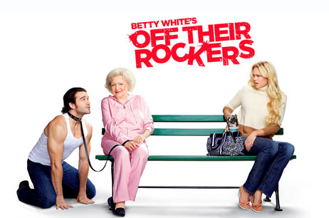 Betty White's Off Their Rockers
