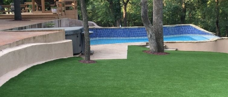 Artificial Lawn Installation Knoxville