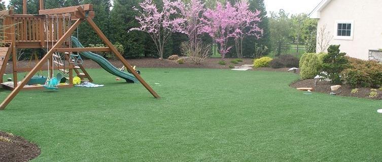 Artificial Lawn Installation Nashville