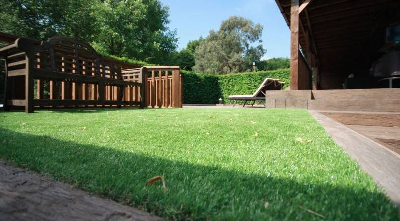 Artificial Lawn Installation Quad Cities