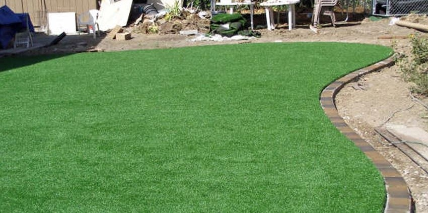 Artificial Lawn Installation Tennessee