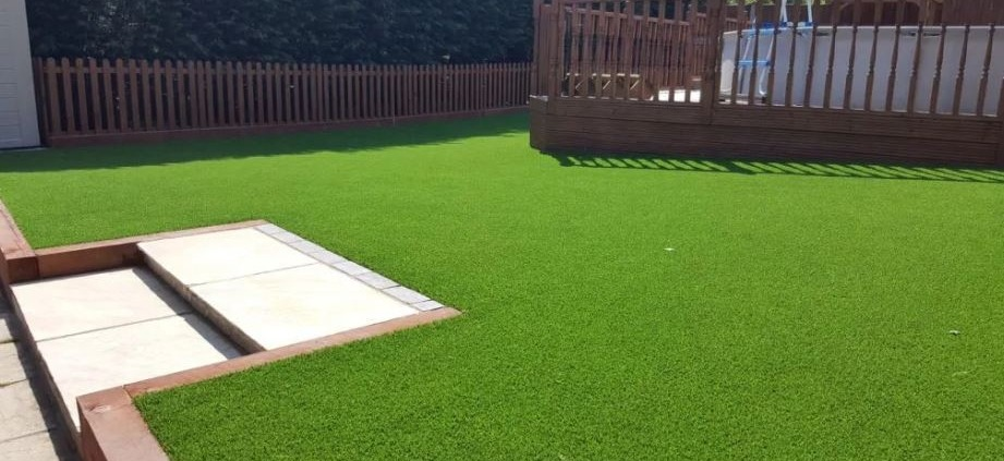 Artificial Lawn Installation Houston Texas