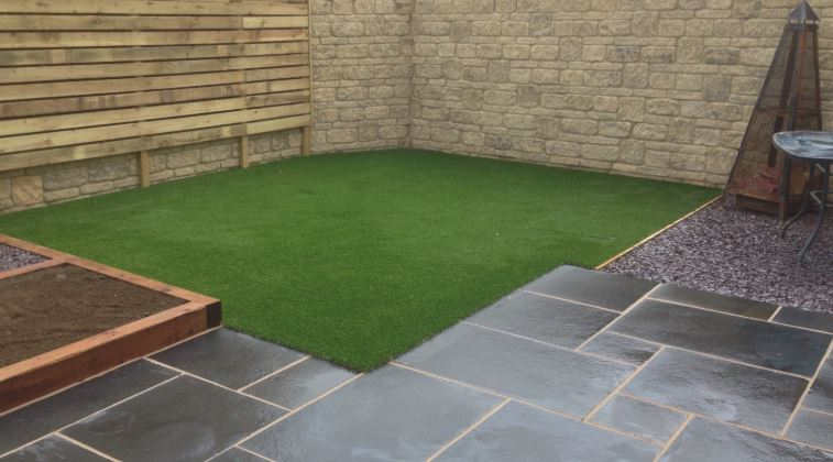 Artificial Lawn Installation Kansas City
