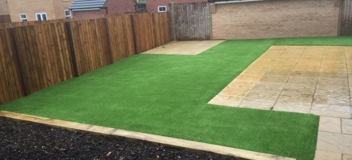 Artificial Grass Install Antonio Texas