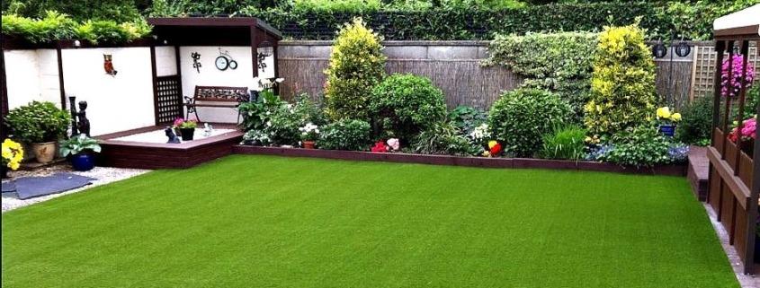 Artificial Grass Install St Louis Missouri